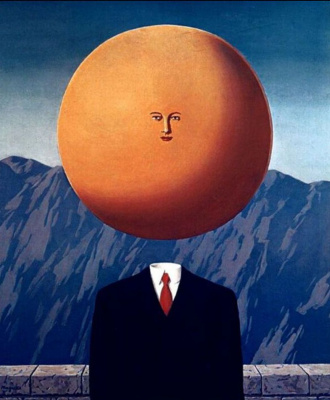 René Magritte. The art of living