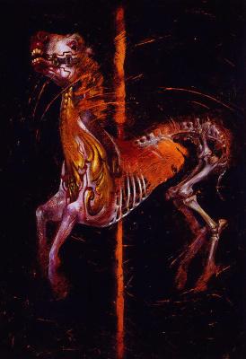 Венда Какзорг. Жесткая езда