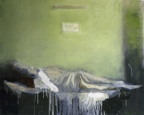 Matvey Weissberg. Valery Ivanovych