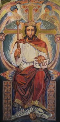 Алексей (Олекса) Новаковский. King of Kings