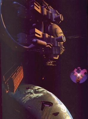 Уилл Стонхем. Космос