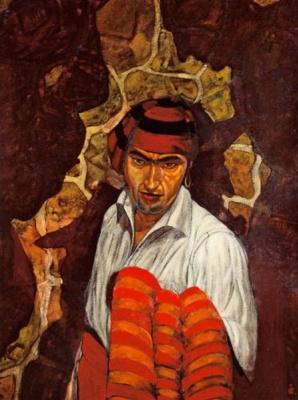 Svyatoslav Nikolaevich Roerich. Matador