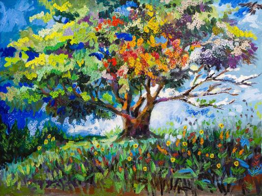Евгений Морозов. Tree of the year