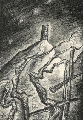 Leonid Valeryevich Stroganov. Tower
