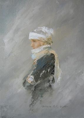 Alexander Cepel. Sasha