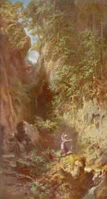 Are Still Carl Spitzweg. Catcher trout