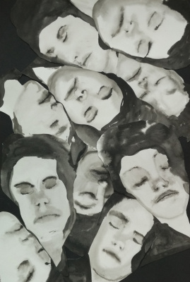 Tatyana Klyat. Sisters