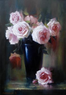Дмитрий Мураховский. Розы