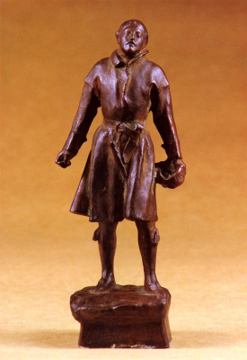 Anders Zorn. Gustav Vasa