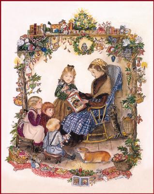 Таша Тудор. Рождественские сказки