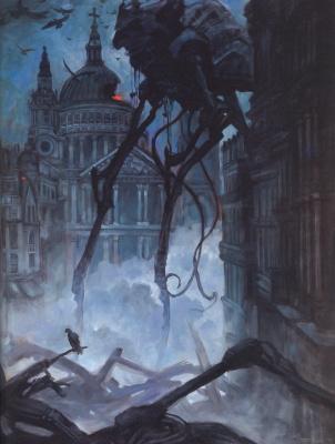 Томас Кидд. Смерть Лондона