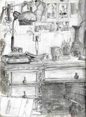 Zonk197. Комната
