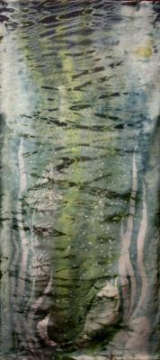Violetta Valerievna Mitina. Catfish