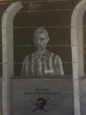 Gennady Guryev. Prisoner