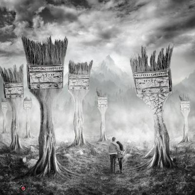 Арам Мнацаканов. «Обратная сторона искусства»
