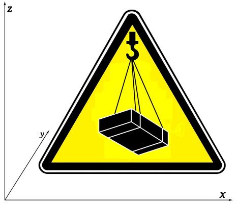 """Arthur Gabdrupes. """"Sign"""" : """"safety"""" : Warning , """"Building"""" work ."""