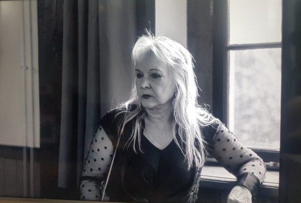 Larisa Olegovna Baranova. Something needs to be changed in life ----