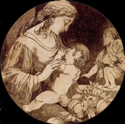 Александр де Рикье. Иллюстрация 25