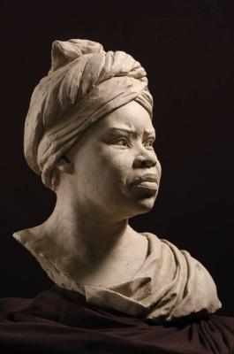 Филипп Фаро. Портретная скульптура 24
