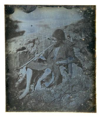Joseph-Philibert Giraud de Prandje. Sailor, Cairo