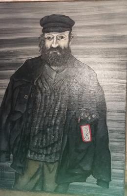 Nikolay Zverev. Pacifist beatleman