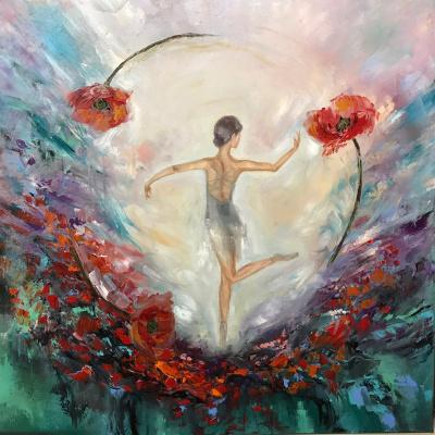 Natalia Vasilyevna Butenko (Sky pearl). Time of freedom