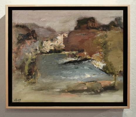 Vladimir Brodetsky. Landscape-01