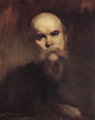 Eugene Carrier. Writer