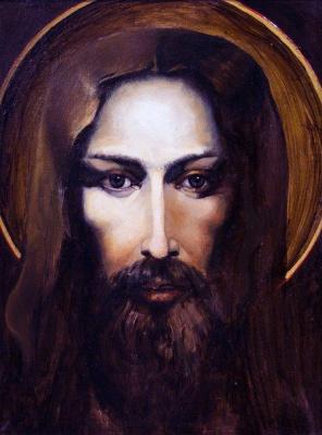 Владимир Леонидович Хвостик. Портрет