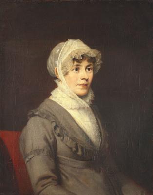 Orest Adamovich Kiprensky. Portrait of Countess Catherine Petrovna Rostopchina
