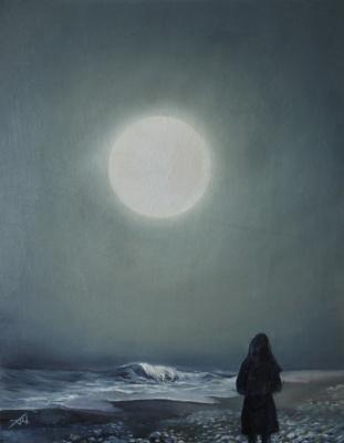 Alexey Chernov. Moon