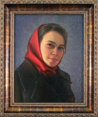 Евгений Геннадиевич Лактионов. Irina