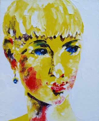 Alexander Ocher Kandinsky-DAE. Prisstsilla.