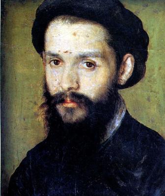 Cornel de Lyon. Clement Marot