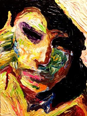 Alef Art. A touch