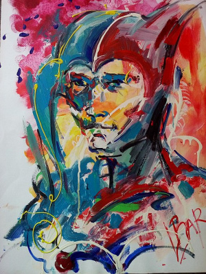 Larisa Olegovna Baranova. My thoughts