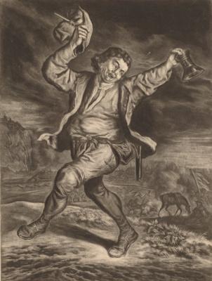 Корнелис Дюсарт. Счастливый патриот