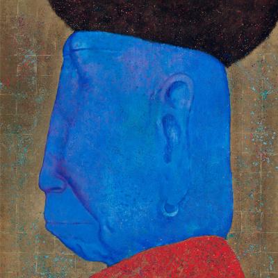 Zorikto Balzhinimaevich Dorzhiev. Nirvana