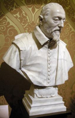 Gian Lorenzo Bernini. Antonio Capparelli