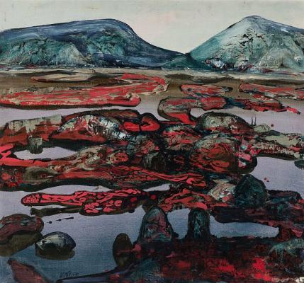 Henry Klebach. Tundra