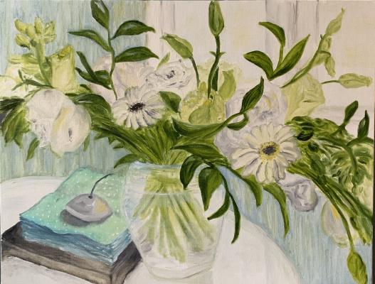 Elpis Pani. Bouquet