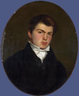 Eugene Delacroix. Abel Widmer