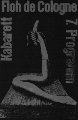 Ганс Рудольф Гигер. Постер