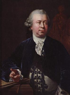 Йенс Юль. Жак-Франсуа-Жозеф Сали