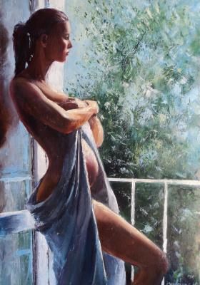 Юлия Сидоренко. В ожидании