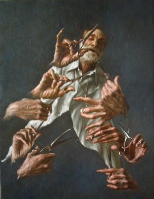 Giovanni Gasparro. 2