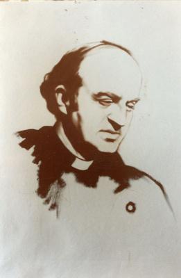 Майкл Джон Энжел. Дон Бруно
