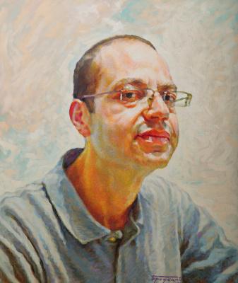 David Shikovich Brodsky. Samen
