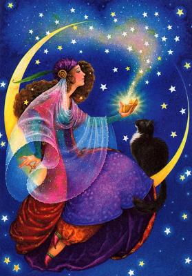 Феррис Линн Байуотерс. Ночные звезды