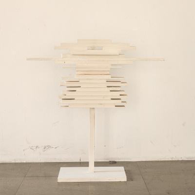 Владислав Юрашко. Literal sculpture 13